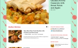 camillecooks-home-page