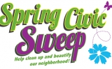 Civic Council - Spring 2012 Civic Sweep FINAL copy