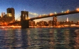 East_River_Night