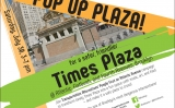 Pop Up Plaza Triangle Announce Final