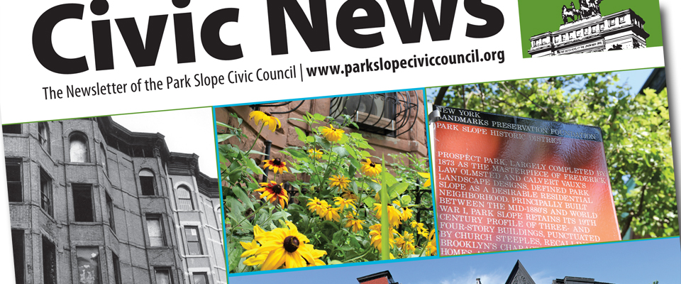 Civic News