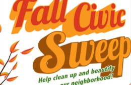 Civic Sweep