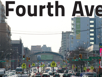 'Future of Fourth Avenue' Forum