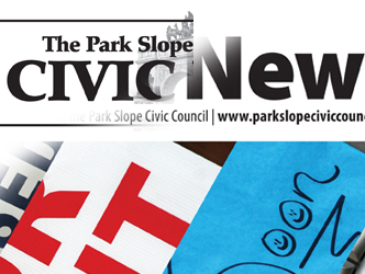 Civic News: Redesign