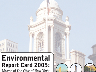 NYLCV Environmental Report Card