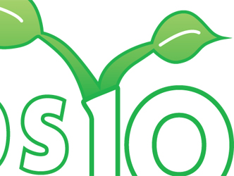 PS 10 Green Committee Logo