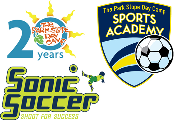 Park Slope Day Camp logos