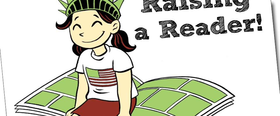 Raising a Reader!