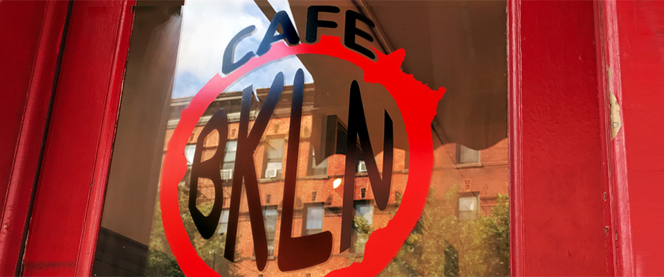 Cafe BKLN