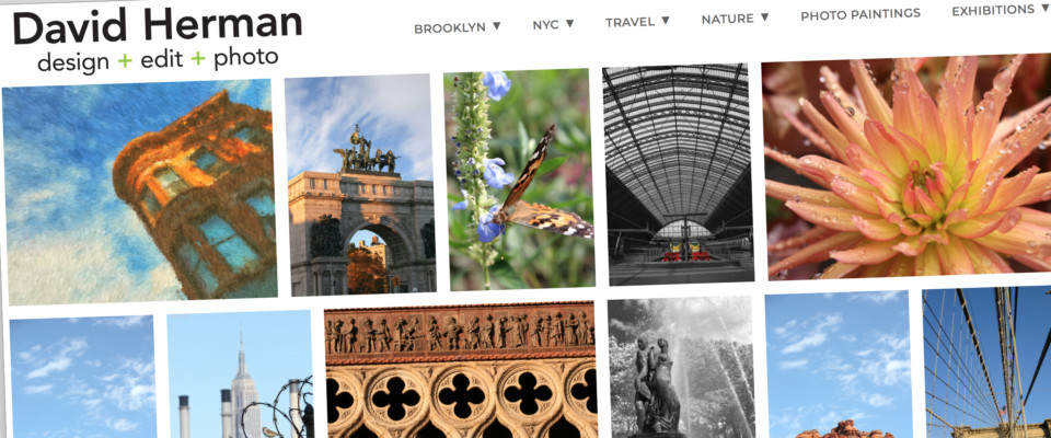 My Photos on Zenfolio
